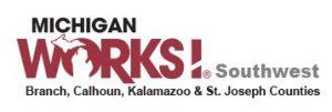 MI works logo